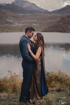 A Romantic Pre-Wedding At Picturesque Locations In Sikkim! Check out photos, ideas & stories shared by Bride & Groom. Indian Wedding Couple Photography, Photo Poses For Couples, Wedding Couple Photos, Wedding Couple Poses Photography, Couple Picture Poses, Couple Photoshoot Poses, Engagement Photography, Pre Wedding Shoot Ideas, Pre Wedding Poses