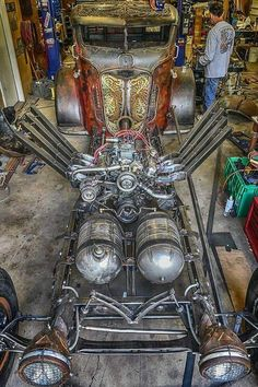 Rat Rod of the Day! - Page 40 - Rat Rods Rule - Rat Rods, Hot Rods, Bikes, Photos, Builds, Tech, Talk & Advice since 2007!