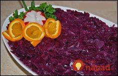Záhorácka dusená kapusta – najlepšia príloha na svete! Kitchen Hacks, Cabbage, Food And Drink, Yummy Food, Beef, Vegetables, Cooking, Recipes, Delicious Food