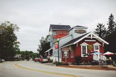 The Small Town In Wisconsin That Will Capture Your Heart