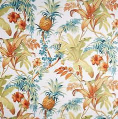 tommy bahama tropical tablecloth