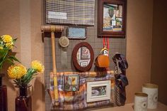 Target is launching a new equestrian inspired line called Threshold in the fall equestrian-decor