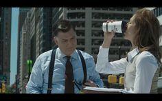Don Francisco's Coffee – Equity (2016) Movie Scene