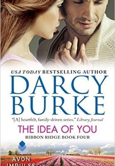 The Idea of You by Darcy Burke : Book Review | Kim Heniadis