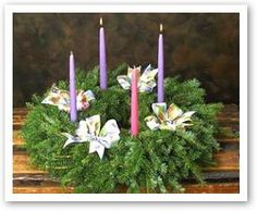 The History of the Advent Wreath