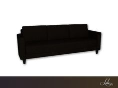 Part of the Kenilworth Living Set Found in TSR Category 'Sims 4 Sofas & Recliners'
