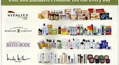 Over 350 melaleuca products:  Food, Beauty, Pharmacy and House products, all natural - Bing Images