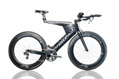 Oh my goodness! Yes please!! Beam Me Up: A Look At The Dimond Tri Bike