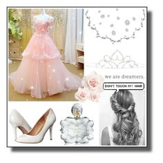 """""""Flower Princess"""" by pastel-crybaby on Polyvore featuring Jessica Simpson and Charlotte Russe"""