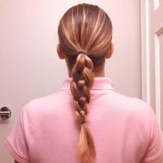 20 Office hairstyles that suit the workplace Hairstyle Monkey Office Hairstyles, Boy Hairstyles, Wedding Hairstyles, Ponytail Hairstyles, Popular Hairstyles, Latest Hairstyles, Chignon Simple, Emo Hair, Braided Ponytail