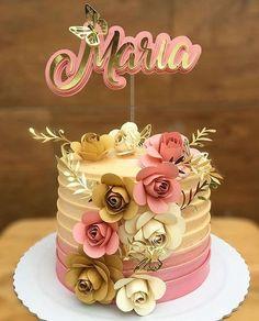 Beautiful Birthday Cakes, Beautiful Cakes, Amazing Cakes, Balloon Cake, Cake Games, Birthday Cake Decorating, Pumpkin Spice Cupcakes, Drip Cakes, Pretty Cakes