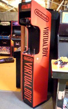 Virtual Boy, lol