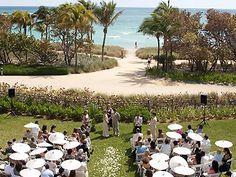 Ritz-Carlton Bal Harbour, Miami Bal Harbour Islands Weddings Miami Wedding Venues 33154