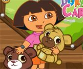 Dora Care Baby Bears Games Dora Games, Fun Games, Dora And Friends, Bears Game, Online Games, Luigi, Minnie Mouse, Disney Characters, Fictional Characters