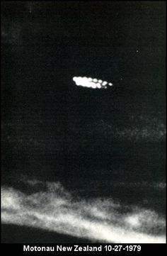 UFO sightings over the United States have always been frequent, but certain areas are definitely UFO hotspots...