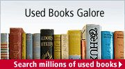 AbeBooks.com is one of the best sites you will find for used books.  I use it for my needs as well as for picking up books for my children.