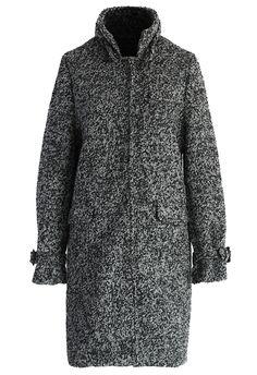 Tweed, of course, Dark Grey