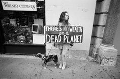occupy wall st.. |  Cheryl Dunn