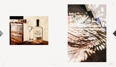 Welcome to a new era of tequila Tequila, Digital Campaign, Wine, Bottle, Design, Volcanoes, Flask, Design Comics, Jars