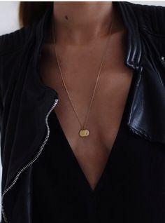 Jane Koenig necklace