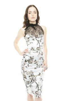 Uptown Girl Dress