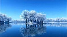Winter Fantasy (Relax Music)