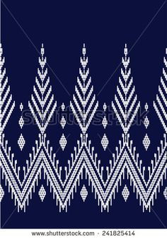 Find ethnic patterns vector stock images in HD and millions of other royalty-free stock photos, illustrations and vectors in the Shutterstock collection. Ethnic Patterns, Weaving Patterns, Textile Patterns, Embroidery Patterns, Hand Embroidery Videos, Embroidery Techniques, Vintage Typography, Vintage Logos, Retro Logos