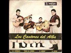 Los Cantores del Alba - Trago de sombra Alba, Youtube, Music, Cards, Songs, Musica, Musik, Muziek, Maps
