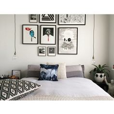 Melbourne bedroom