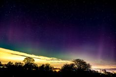 Aurora Borealis Over Macclesfield new image Pictures Of The Week, Cool Pictures, Photo Buttons, Theatrical Makeup, Buy Photos, Aurora Borealis, New Image, Night Skies, Astronomy