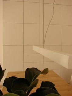 The Besta Wall (Ikea) and EcoMood lamp Philips | Flickr - Photo Sharing!