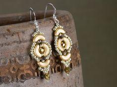 Incan Treasure Earrings                                                                                                                                                                                 More