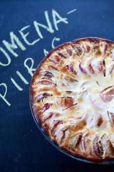 Mehevä omenapiirakka - Kasvihormoni | Lily.fi