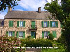 Maison dans Saint Sauveur Le Vicomte #saintsauveurlevicomte #maison