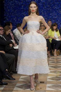 dior Couture 2012