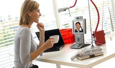 4 ways to Boost your Telecommuting Productivity