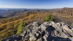 Bearfence Mountain - Shenandoah National Park   Flickr - Photo Sharing! Shenandoah National Park, Day Trips, Grand Canyon, National Parks, Hiking, Mountain, Camping, Photo And Video, Water