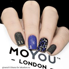 MoYou London Flower Power 11