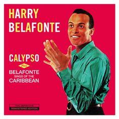 Harry Belafonte - Calypso + Belafonte Sings Of The Caribbean [Cd] Spain - Im Harry Belafonte, Smart Women, Brown Skin Girls, Music Games, Caribbean, The Voice, Singing, Blues, Entertaining