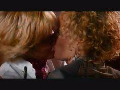 Verbotene Liebe...Carla & Stella