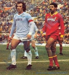Lazio  Roma   Batista  Cerezo Football Is Life, World Football, Football Soccer, Football Players, Most Popular Sports, As Roma, Just A Game, World Of Sports, Sports Stars