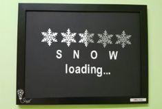 snow loading / snow / winter / zima / papier / kirigami / diy Kirigami, Snow, Winter, Artwork, Diy, Winter Time, Work Of Art, Auguste Rodin Artwork, Bricolage