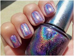 Hottest Nail Polish Trends of 2012