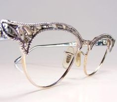 e53853de33 Retro Glam Eyewear  this season s must have accessory. Marco PVintage  Glasses FramesHipster StyleCat EyesPrescription ...