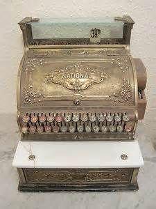 Old Cash Registers - Bing Images