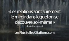 Les Relations - Les Plus Belles Citations-Recovered Philo Love, Plus Belle Citation, Quote Citation, Live Love, You Are Awesome, Quotable Quotes, Writing Prompts, Life Quotes, Names