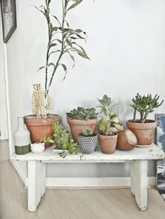 | Flower power post, by MunW blog (www.munw.es). Photo from Pinterest. |