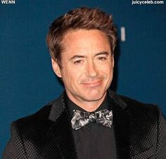 Robert downey jr cryptocurrency