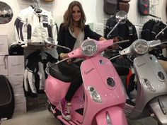 To Vespa or not to Vespa?