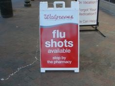 Natural Flu Fighters...and dangers of the vaccine
